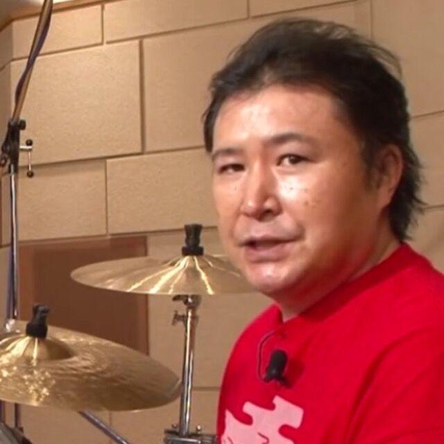 Junaoyama_drums