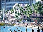 ハワイ写真1