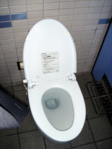 長野駅トイレ1