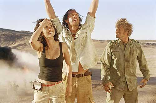サハラ 死の砂漠を脱出せよの画像 p1_25