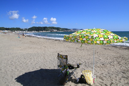 由比ヶ浜3