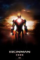 アイアンマン1