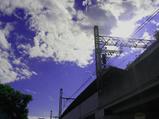 カヤシマ駅