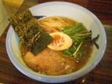 ゆず醤油麺 850円 → 500円