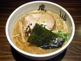醤油ら〜麺 豚3:鶏1700円