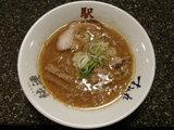 ミニ味噌ラーメン 550円