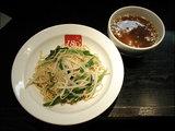 陽春麺 〜上海つけめん〜 750円