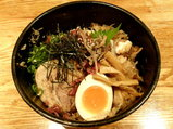 梅乃和え麺 780円
