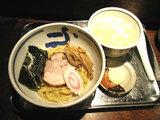油麺 740円