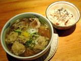鴛鴦麺 1400円