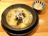 夏羽衣涼麺 ライス付 1200円
