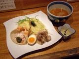 蟹味噌つけ麺〜北海仕立て 980円