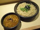 和風カレーつけ麺 950円