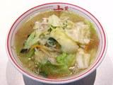 湯麺 680円