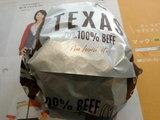 テキサス・バーガー パッケージ