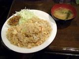 エビチャーハン 730円