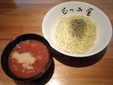 トマトつけ麺 800円