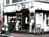 カレー屋 晴之日 店舗