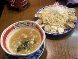 潮騒つけ麺 1000円