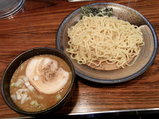 味噌つけ麺 880円