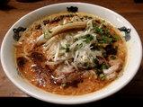 カラシビ味噌らー麺 780円