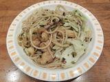 高菜とササミ 大盛 610円