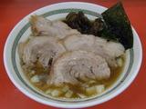 チャシュウメン 1050円