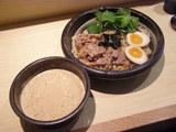 スタミナつけ麺 950円