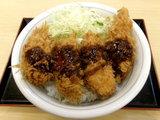 カキ丼 619円