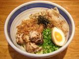 梅乃和え麺雑炊〆