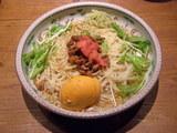 冷(アイス)坦坦麺 800円