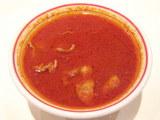 半冷やし味噌スープ単品 150円