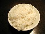 玄米入りご飯