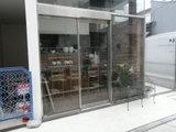NOODLE AND BAR SANCHA FUKAMI 店舗
