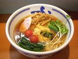冷やしウニ冷麺風 1250円→950円