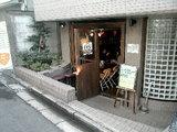 dualpop cafe 2531 店舗