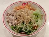 北極涼麺 850円