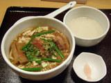 越後味噌剛麺 780円