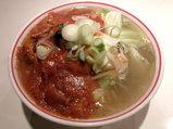 冷味湯麺 850円