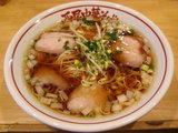 馬鹿中華(魚) 800円