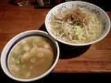 釜揚げつけ麺 780円