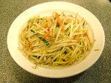 炒麺 750円