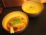 MURASAKI〜醤油つけ麺〜 900円