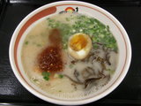 味玉入りラーメン 3倍辛 735円
