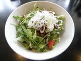 肉味噌サラダ涼麺 850円