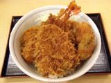 海鮮タレかつ丼 竹 777円