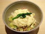 汁なし 小春麺 850円