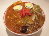 中国丼 750円