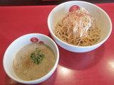 秋祭りのつけ麺 880円