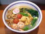 冷やしウニ山椒風味 1250円→950円